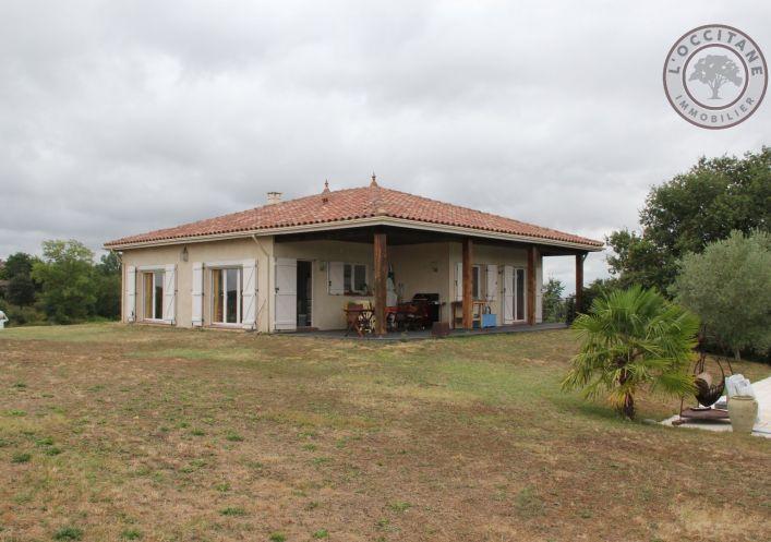 A vendre Propriété L'isle En Dodon   Réf 320071914 - L'occitane immobilier