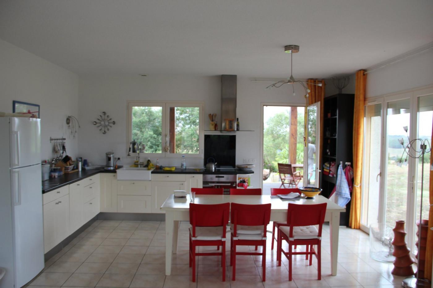 A vendre L'isle En Dodon 320071914 L'occitane immobilier