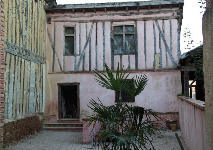 A vendre Maison bourgeoise Samatan | Réf 320071917 - L'occitane immobilier