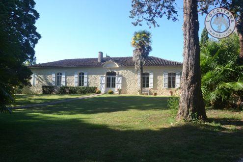 A vendre Auch 320071918 L'occitane immobilier