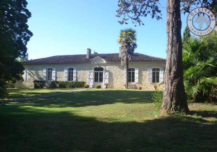 A vendre Propriété Auch | Réf 320071918 - L'occitane immobilier