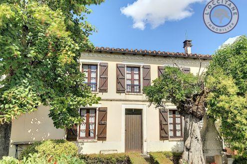 A vendre L'isle-jourdain 320071920 L'occitane immobilier