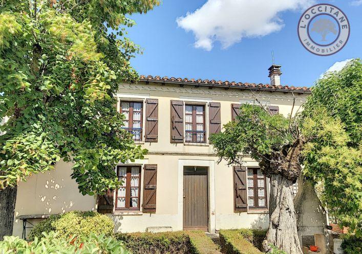 A vendre Maison de ville L'isle-jourdain | Réf 320071920 - L'occitane immobilier