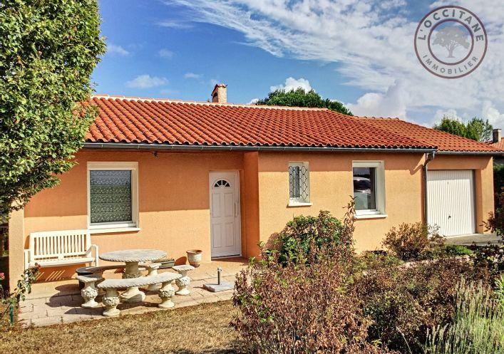 A vendre Maison L'isle-jourdain | Réf 320071928 - L'occitane immobilier