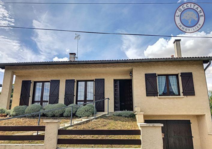 A vendre L'isle-jourdain 320071930 L'occitane immobilier