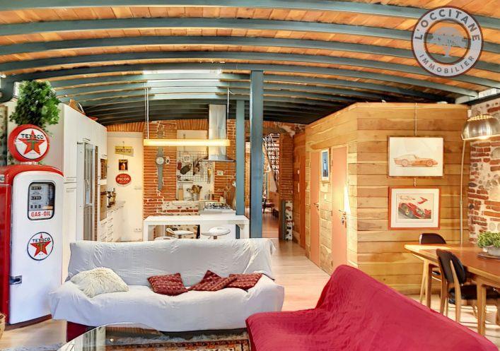 A vendre Toulouse 320071931 L'occitane immobilier