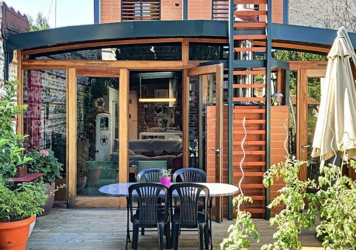 A vendre Maison Toulouse | Réf 320071931 - L'occitane immobilier
