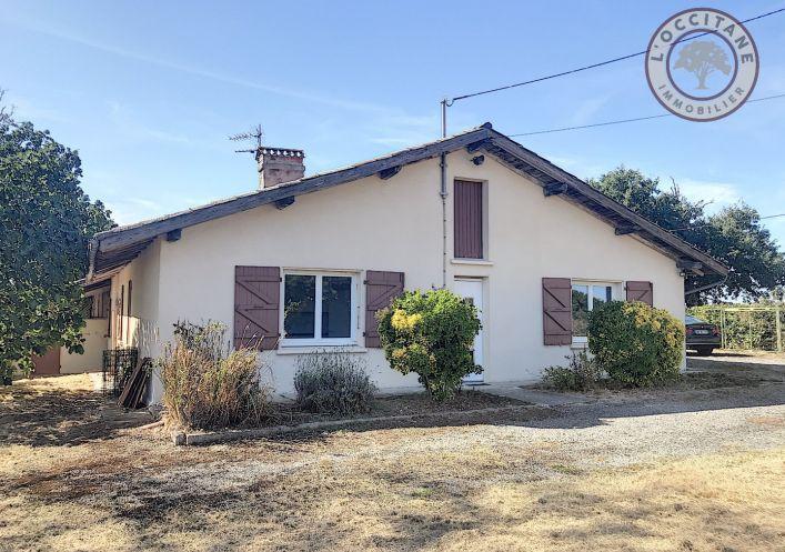 A vendre Maison L'isle-jourdain | Réf 320071932 - L'occitane immobilier