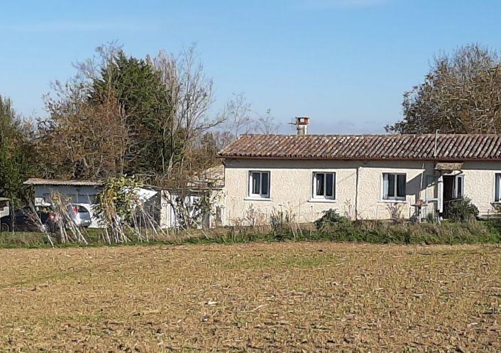 A vendre Maison individuelle L'isle-jourdain | R�f 320071933 - Sia 31
