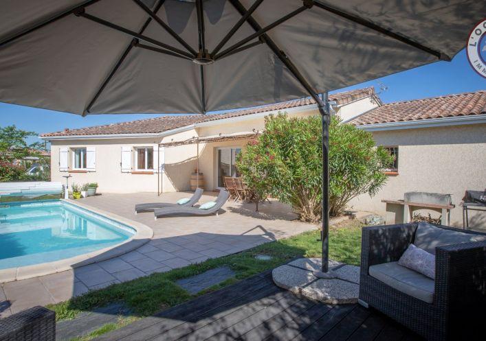 A vendre Maison Saint-jory | Réf 320071934 - L'occitane immobilier