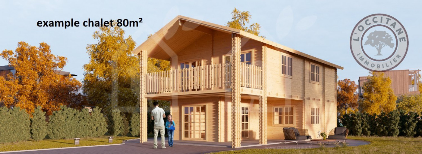 A vendre Tarbes 320071935 L'occitane immobilier