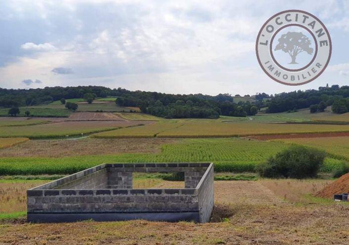 A vendre Terrain constructible Tarbes | Réf 320071935 - L'occitane immobilier