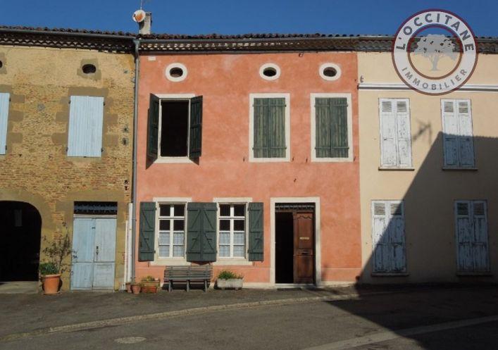 A vendre Nogaro 320071937 L'occitane immobilier