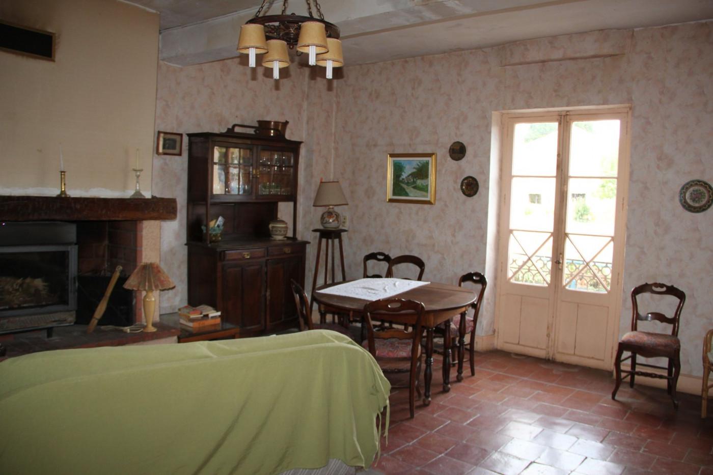 A vendre L'isle En Dodon 320071939 L'occitane immobilier