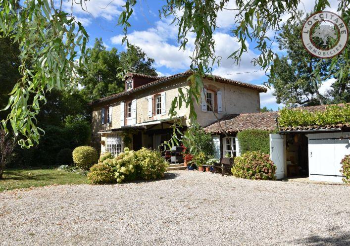 A vendre Gimont 320071943 L'occitane immobilier