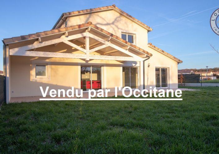 A vendre Maison L'isle-jourdain | Réf 320071944 - L'occitane immobilier
