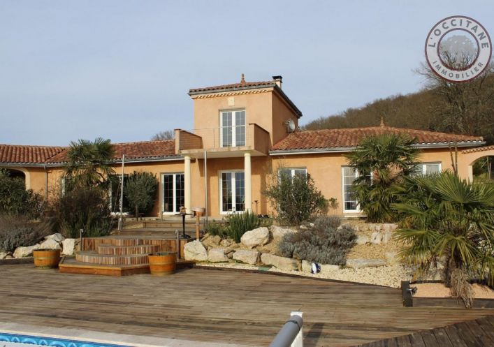 A vendre Maison Saint Mont | Réf 320071947 - L'occitane immobilier