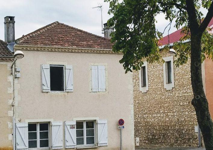 A vendre Eauze 320071948 L'occitane immobilier