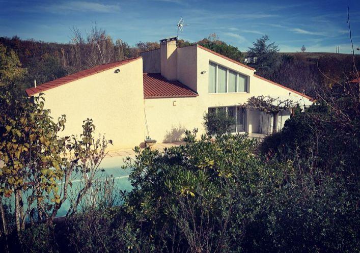 A vendre Auch 320071950 L'occitane immobilier