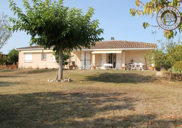 A vendre Lombez 320071951 L'occitane immobilier