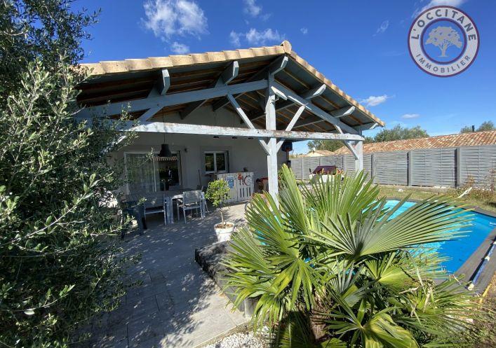 A vendre Maison L'isle-jourdain | Réf 320071964 - L'occitane immobilier