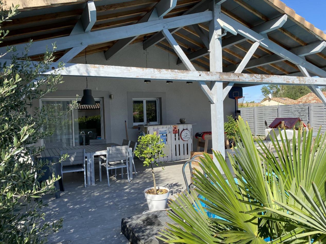 A vendre  L'isle-jourdain   Réf 320071964 - L'occitane immobilier
