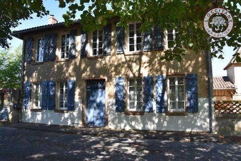 A vendre L'isle-jourdain 320071965 L'occitane immobilier