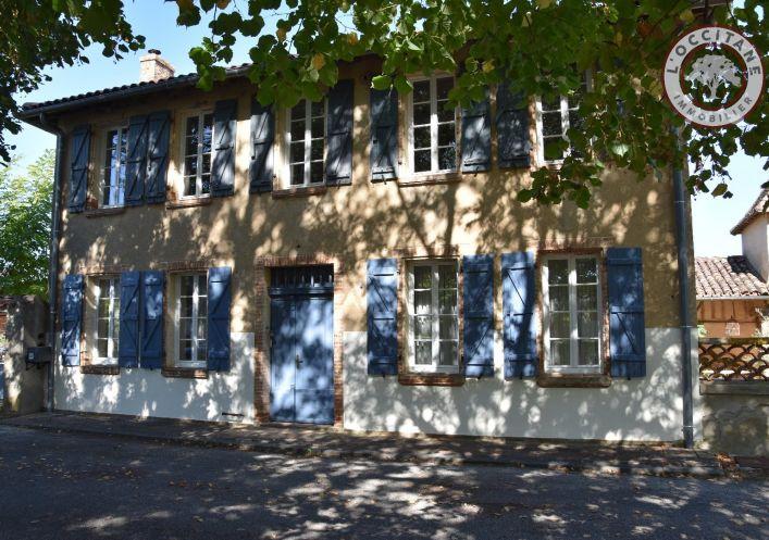 A vendre Maison de caractère L'isle-jourdain | Réf 320071965 - L'occitane immobilier