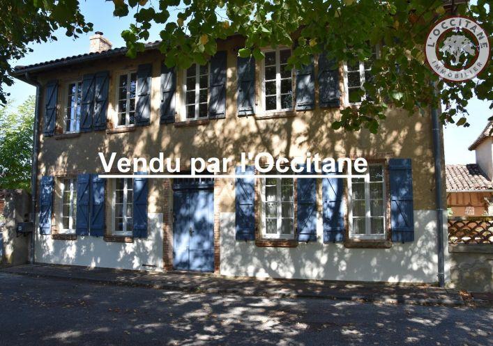 A vendre Maison de caractère L'isle-jourdain   Réf 320071965 - L'occitane immobilier
