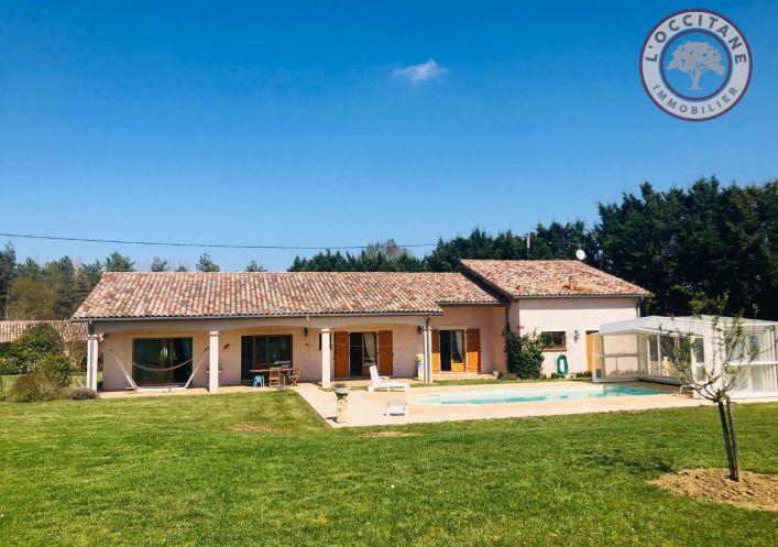 A vendre L'isle-jourdain 320071967 L'occitane immobilier