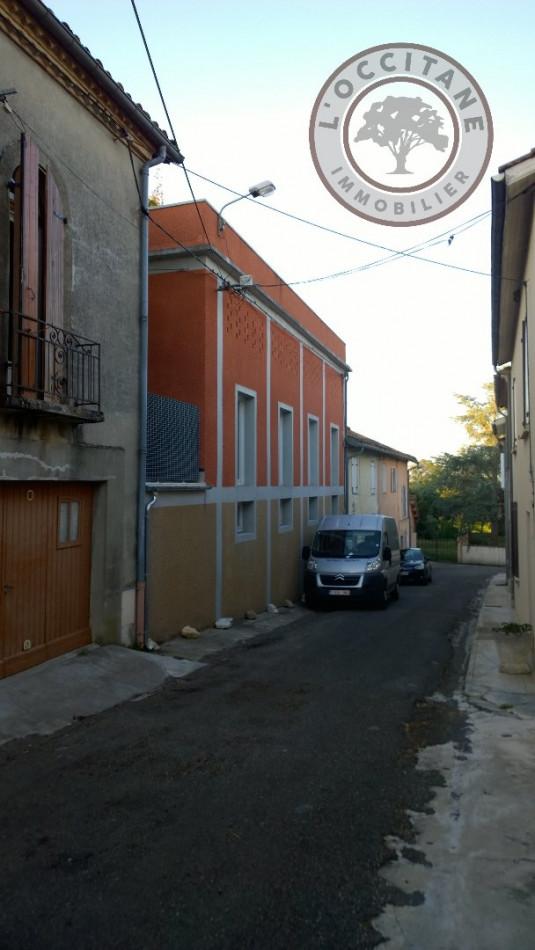 A vendre Aubiet 320071970 L'occitane immobilier