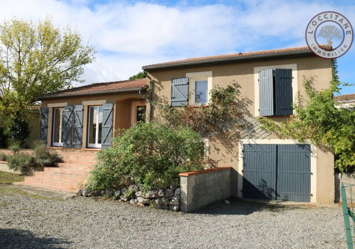A vendre Fontenilles 320071971 L'occitane immobilier