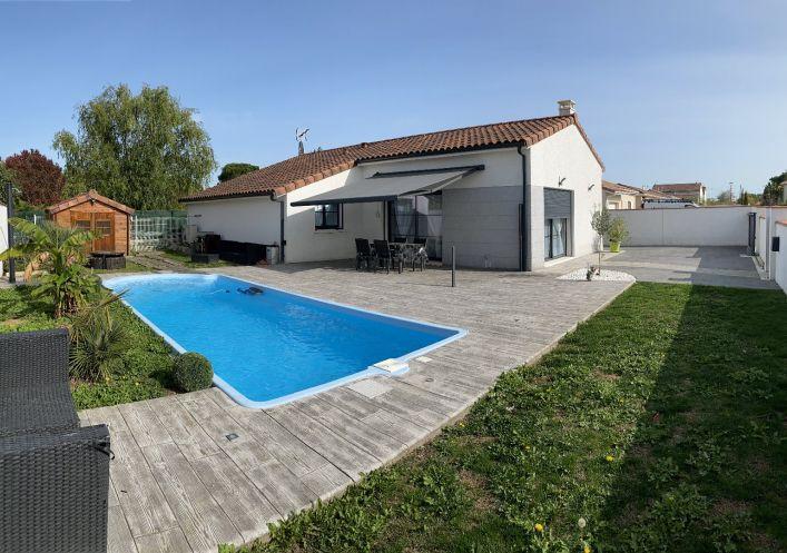 A vendre Saint-lys 320071973 L'occitane immobilier