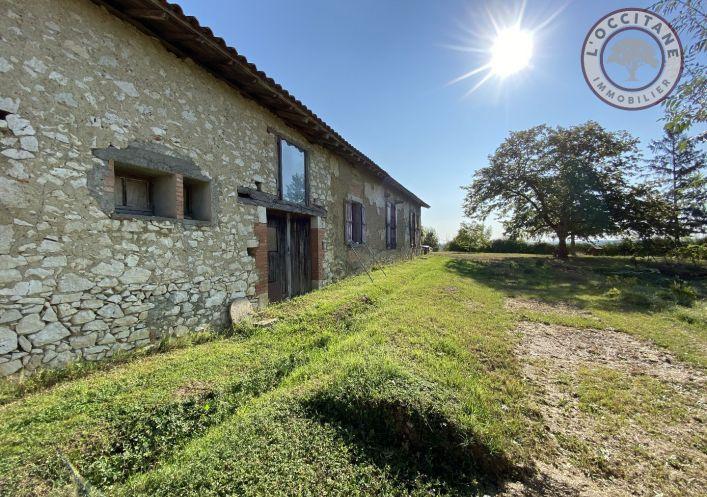 A vendre Maison de campagne Mauvezin | Réf 320071978 - L'occitane immobilier