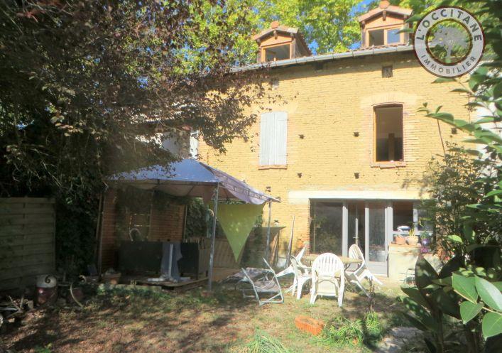 A vendre Maison de caractère Samatan | Réf 320071981 - L'occitane immobilier