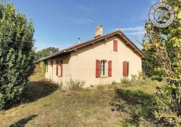 A vendre Maison à rénover L'isle-jourdain | Réf 320071983 - L'occitane immobilier
