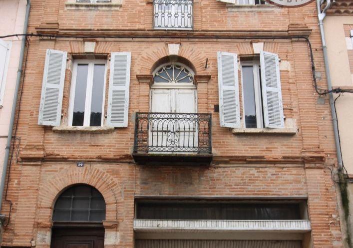 A vendre Gimont 320071985 L'occitane immobilier