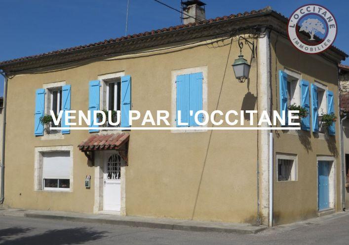A vendre Mauvezin 320071986 L'occitane immobilier