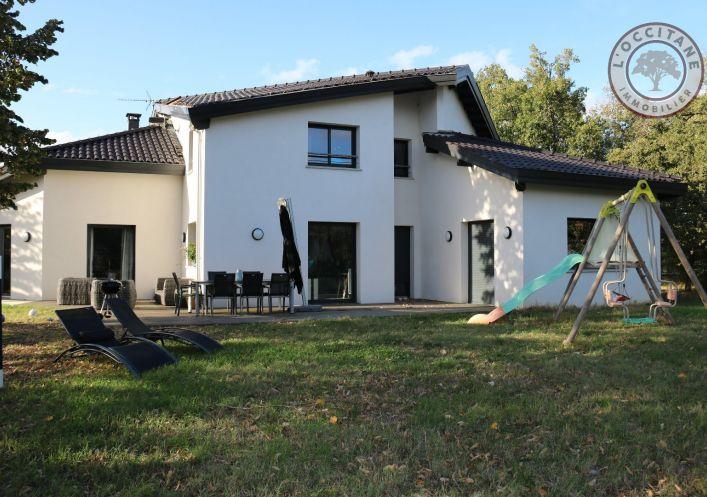 A vendre Tournefeuille 320071988 L'occitane immobilier