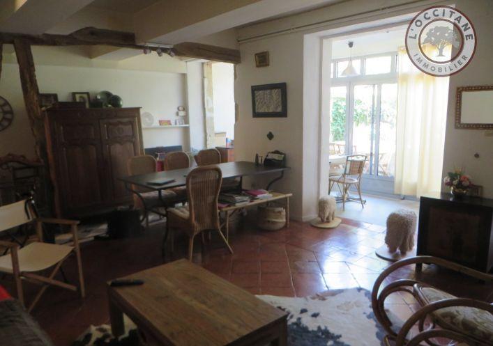 A vendre Maison de caractère Fleurance | Réf 320071992 - L'occitane immobilier