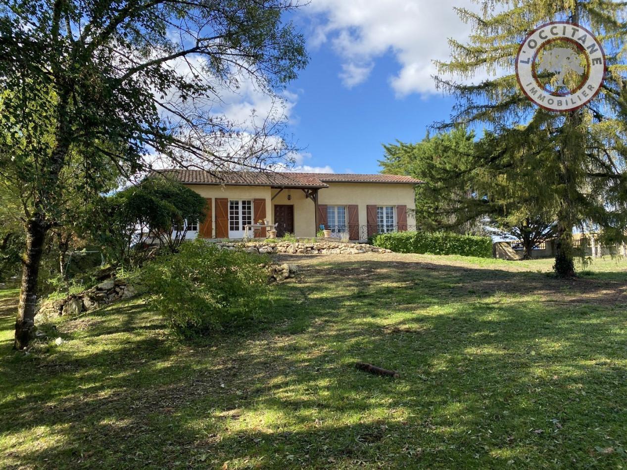 A vendre Mauvezin 320071995 L'occitane immobilier