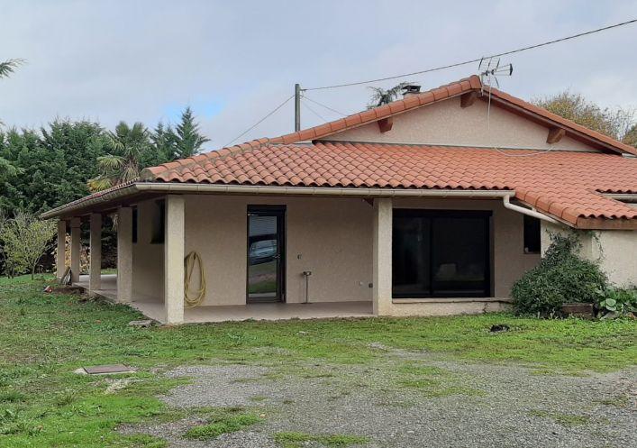 A vendre L'isle-jourdain 320071997 L'occitane immobilier