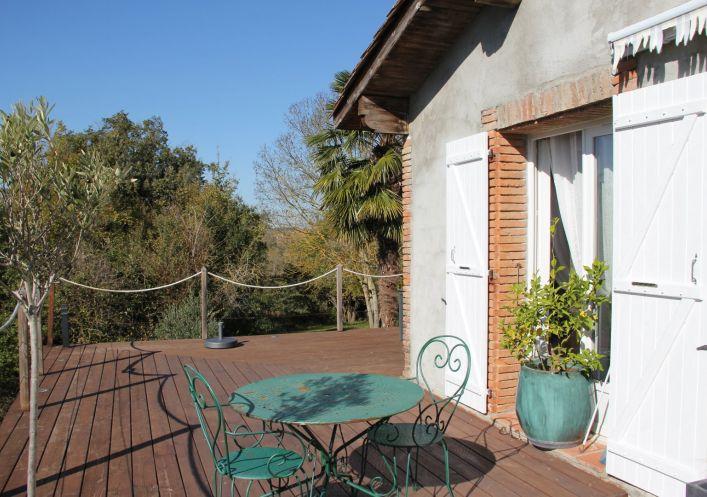 A vendre Samatan 320072004 L'occitane immobilier