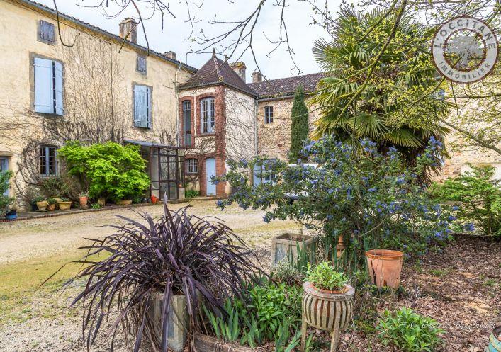 A vendre Maison en chartreuse Aignan | Réf 320072006 - L'occitane immobilier