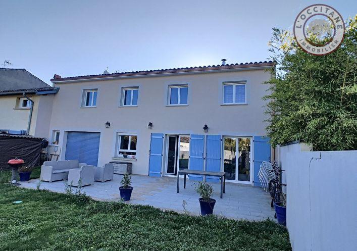 A vendre Maison L'isle-jourdain | Réf 320072007 - L'occitane immobilier