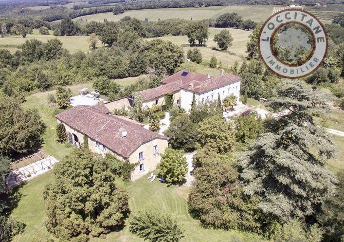 A vendre Eauze 320072011 L'occitane immobilier