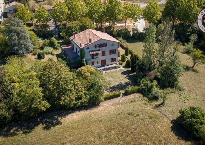 A vendre Maison Mauvezin | R�f 320072013 - Sia 31