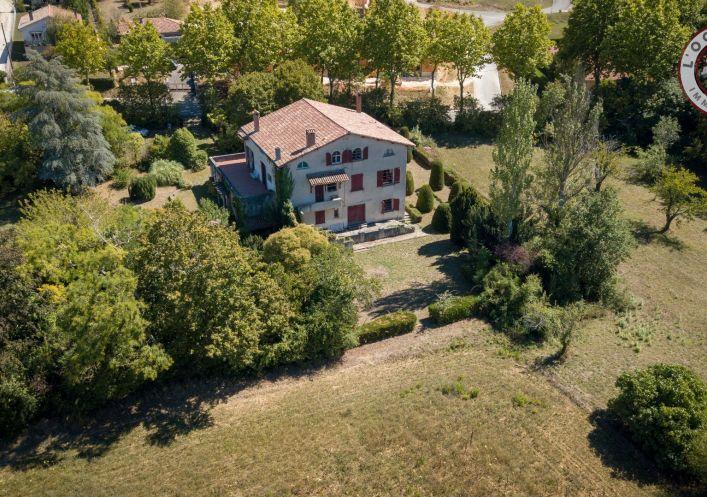 A vendre Maison Mauvezin | Réf 320072013 - L'occitane immobilier