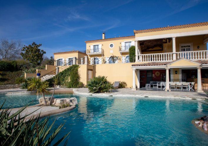 A vendre Villa d'architecte Vieille-toulouse | Réf 320072021 - L'occitane immobilier