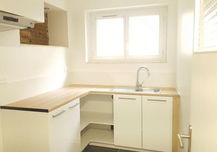 A louer Appartement L'isle-jourdain   Réf 320072022 - L'occitane immobilier